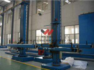 China Revolve Welding Center Manipulator Automatic Welding Electrical Movable on sale