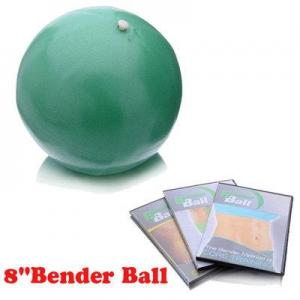 China New BENDER BALL Sexy Abs by Savvier method of Core Training with 3DVD's on sale