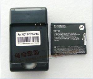 China Pour la batterie mobile BC50 d'OEM de Motorola on sale