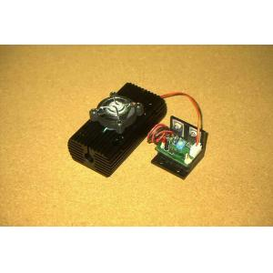China 532nm DPSS laser module wide temperature range on sale