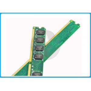 China Le matériel informatique ETT- ébrèche des cartes de mémoire de RAM du bureau 240pin Ddr2 2gb 800 on sale