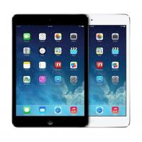 "Apple iPad Mini 64GB 7.9"" Wi-Fi + 4G Verizon GSM Unlocked - White or Black"