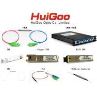 C+L Band Broadband Fiber Optic Coupler 1575±50nm fiber optic couplers optical fiber coupler