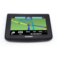 Full function 4.3 inch portable car gps navigation system,navigation gps with bluetooth