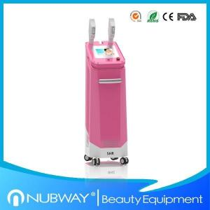 China ssr shr acne removal machine shr and bio lift skin care equipment on sale