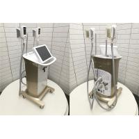 China CE FDA approved 1800w newest 2 freezing handles -15~5 Celsius slimming 20%fatreductionafter1session on sale