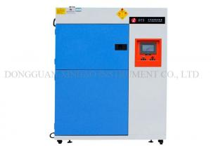 China Heating Cycling Test Equipment Thermal Shock Chambers Eco Friendly Electronics on sale