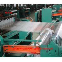 China automatic window screen making machine manufacturer on sale