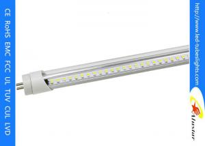 China AL+PC Frosted  25w 5ft LED T5 Tube Light For Indoor Illumination CE ROSH Listed on sale