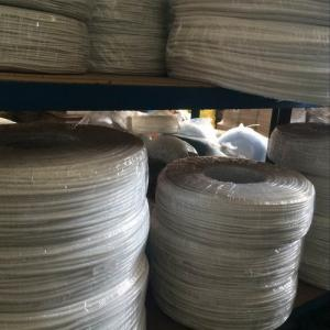 China UL Certificate Flexible PVC Tubing Flame Resistance High Performance for Lighting Equipment on sale