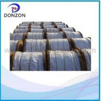 Hot Dip Galvanized Steel Strand