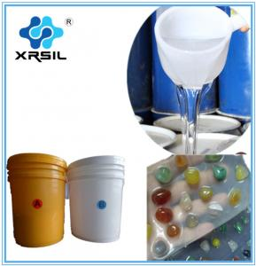 RTV Silicone Rubber for Molds Making: Competitive with