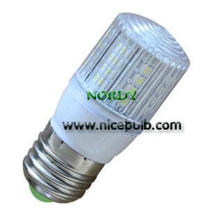 China 2.5W 3528SMD plastic led corn bulb E14 B22 E27  led corn light led lamp on sale