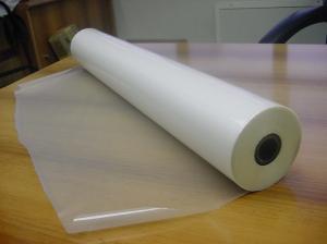 China gloss &matt PET thermal lamination film on sale