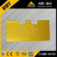 In stock for Shantui SD22 track shoe 216MD00156 Shantui bulldozer spare parts