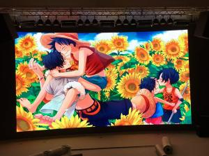 China Hot Sell P3.91 High Precision Indoor Rental LED Display Screen led wall rental hanging led display on sale