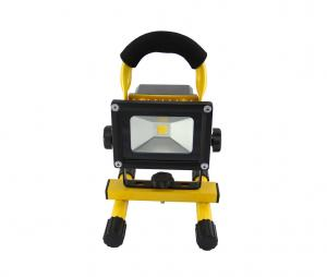 China Outdoor Rechargeable LED Flood Light , IP65 Portable Sports Floodlights on sale