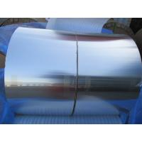 China Alloy 3102 , Temper H26 Aluminium Foil for Air Conditioner with 0.1 mm thickness on sale