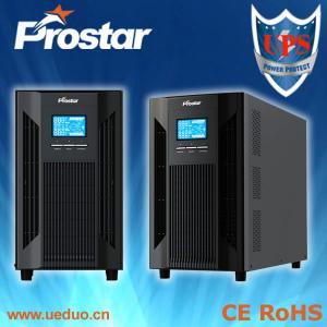 China Uninterruptible power supply UPS 1KVA 800W PHT1101B on sale
