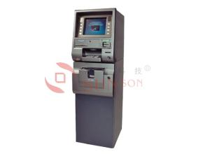 China ATM Kiosk Unattended Payment Terminal for Cash / Credit / Coin Operated on sale