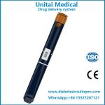 High Quality Needle Based Insulin Pen Injector For Diabetes Hyaluronic Acid