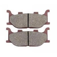 China Motorcycle brake pad manufacturer, EBC FA199, SBS 691