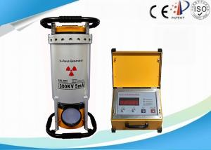 Ultrasonic NDT Equipment X Ray Flaw Detector For Boiler ...
