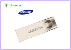 China Movimentação do flash do Usb de SAMSUNG 64G 128gb/disco dispositivo de armazenamento U com materiais da liga de alumínio on sale