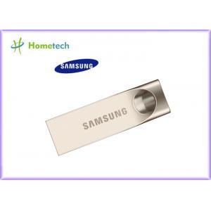 China Commande d'instantané d'Usb de SAMSUNG 64G 128gb/disque dispositif de stockage U avec des matériaux d'alliage d'aluminium on sale