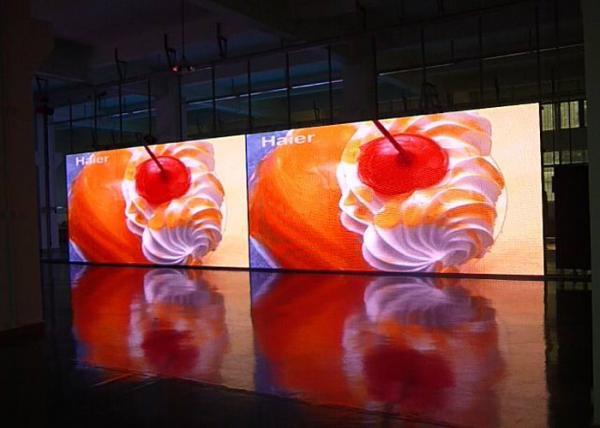 LED Billboard Rental HD Full Color Indoor LED Video Wall