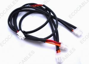 China UL1015 20AWG Harness Assembly With 5557 Conn Molex Cable Assembly For Automation Equipment on sale