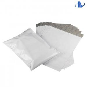 China Recycled LDPE Plastic Mailing Bags Eco Friendly For Shipping Courier on sale