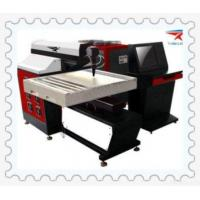 High Precision Yag Metal Laser Cutter