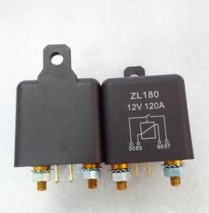 120A start relay / auto relay / contactor / high current