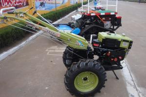 China Walking tractors,8HP 2 wheels tractors,Model 81-1 Walking tractors. on sale