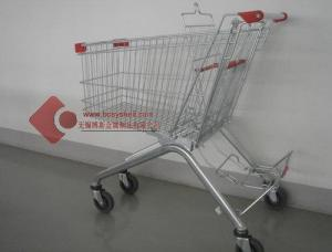 China European Trolley with Beer Rack on sale