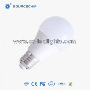 China E27 5W led globe light bulbs with CE ROHS approved on sale