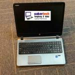 15.6'' HP 450 G2 512GB SSD Second Hand Notebook