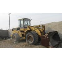 China Used Loader CAT 938F Original one for Sale on sale