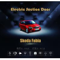 China Skoda Fabia Electric Automatic Suction Door, Easy to Install By Yourself And Technician on sale