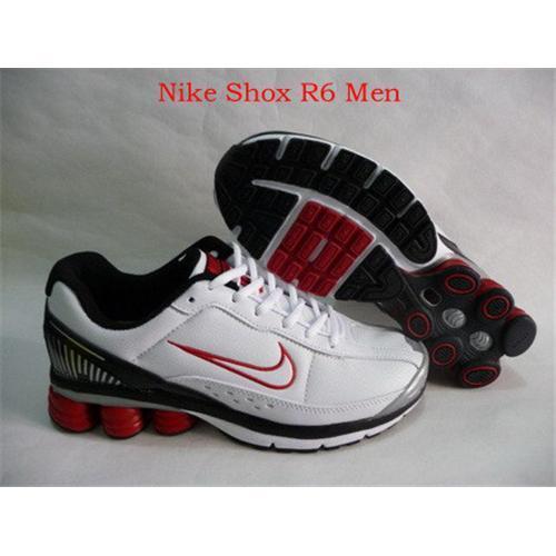 purchase cheap d883c 6cd92 Cheap nike shoes Nike Shox R6 Men s shoes