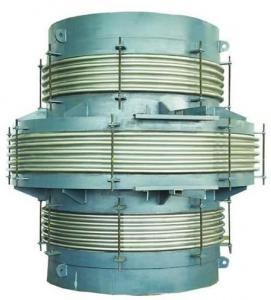 China CS Thermodynamic Pipe Compensator on sale