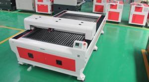 China Anti Rust Acrylic Sheet Cutting Machine , Steadily Stainless Steel Cutting Machine on sale