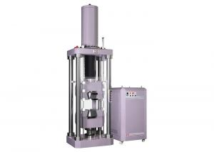 China High Efficiency Tensile Testing Machine For Chain / Welds Energy Saving on sale
