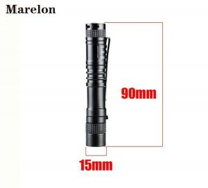 China Maglite Tactical Defense LED Emergency Flashlight Rechargeable Battery on sale