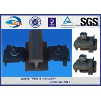 KP ISO Custom made Railroad Fasteners System with Clamp as Track Parts