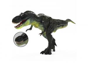 China Jurassic World Dinosaur Model Toys Cartoon Style For Childrens Gifts on sale