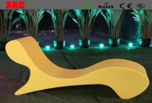 China Modern Swimming Illuminated Pool Beach Changeable Colors For Outdoor Furniture Wireless Remote Control CE UL on sale