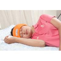 China Sleeping Mask with Headphones - 3.5mm Audio Jack on sale