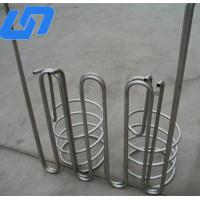 China Gr2 Seamless / welded Titanium coil tubing exported to USA/ Canada/ UK more than 10 years experience on sale